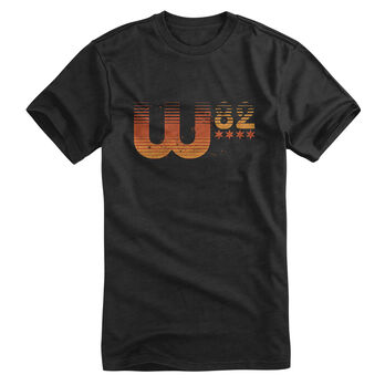 W82 Men's Feelin' Short-Sleeve Tee