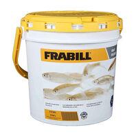 Frabill Bait Bucket, 2.2 Gallons