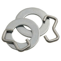 Smith Wobble Roller Retainer Rings, Pair