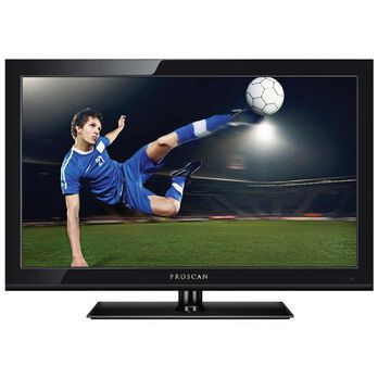"ProScan 24"" HD LED TV"