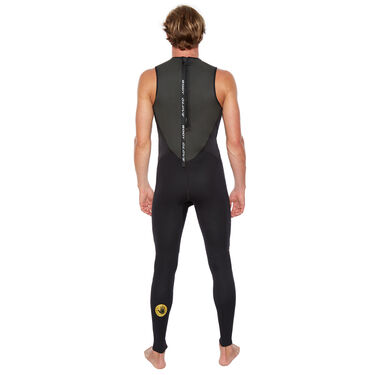 Body Glove Men's Heritage Long John Wetsuit
