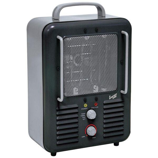 Milkhouse Heater