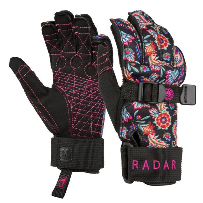 Radar Lyric Inside-Out Waterski Glove image number 1