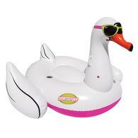 Sportsstuff Cool Swan Pool Float