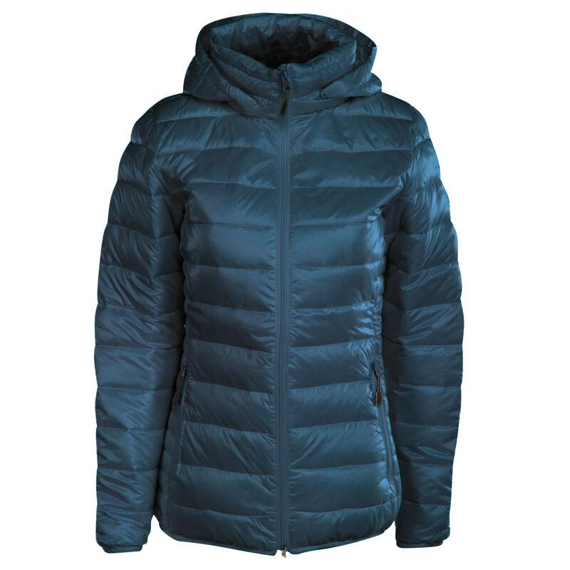 Ultimate Terrain Women's Essential Puffer Jacket image number 6