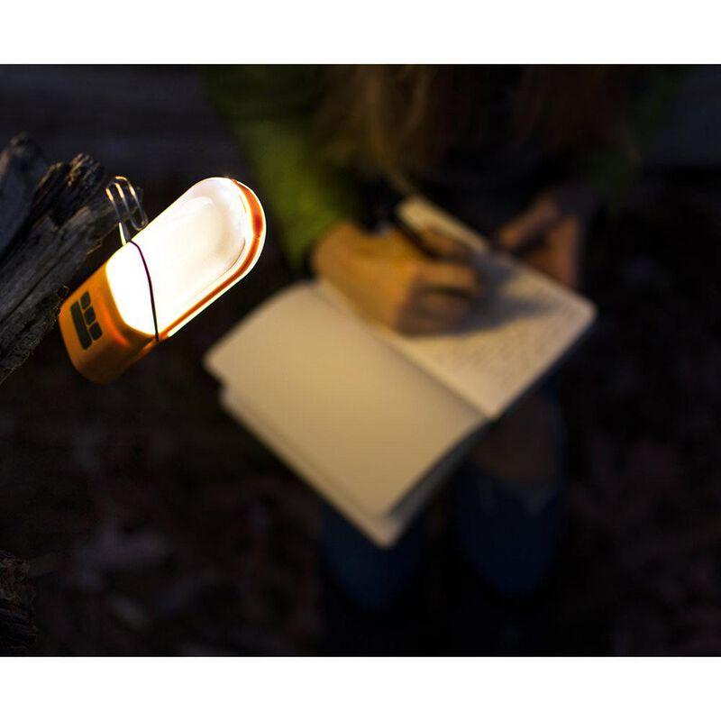 BioLite NanoGrid PowerLight LED Light and USB Charger Bundle image number 15