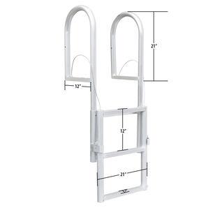 Dockmate Standard 7-Step Dock Lift Ladder