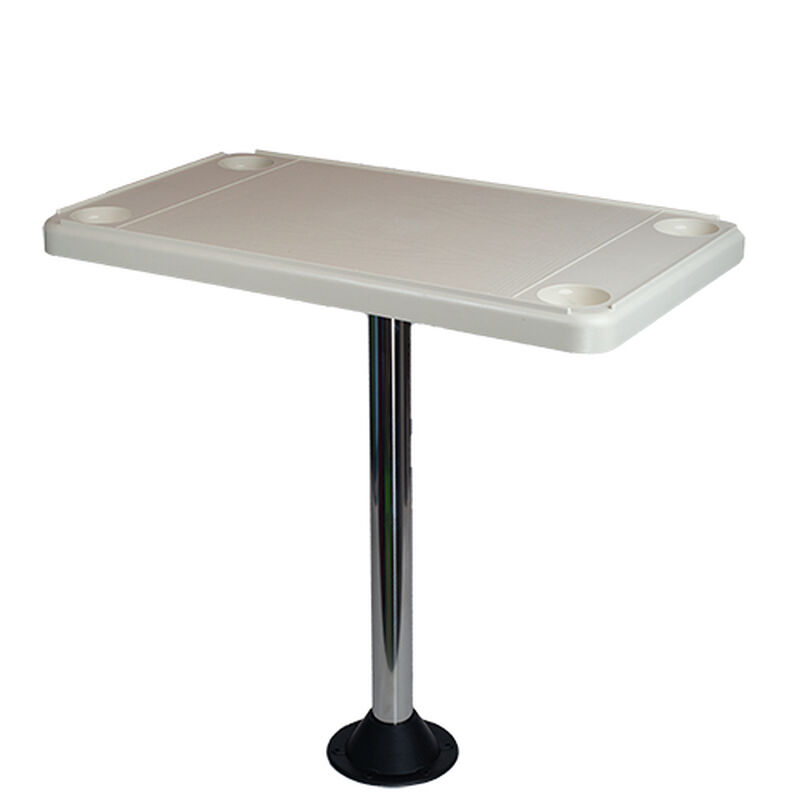 """DetMar Rectangular Table Top, 16"""" x 28"""", Table Top ONLY image number 1"""
