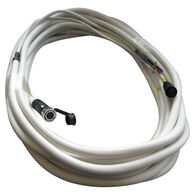 Raymarine 5m Digital Radar Cable - RayNet Connector On One End