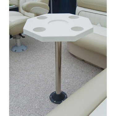 Toonmate Removable Marine Octagonal Table Kit
