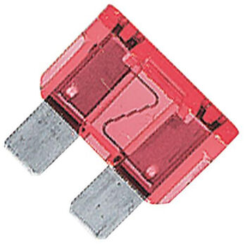 Ancor 10-Amp ATO/ATC Fuses, 2-Pack