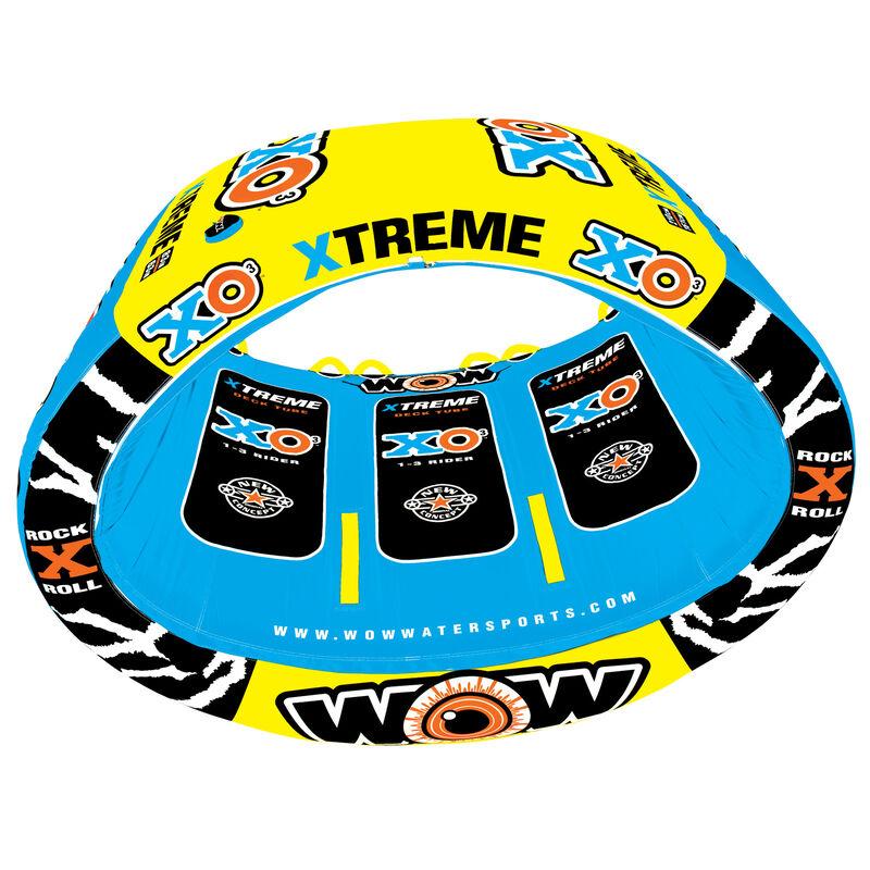 WOW XO Xtreme Towable Tube image number 2