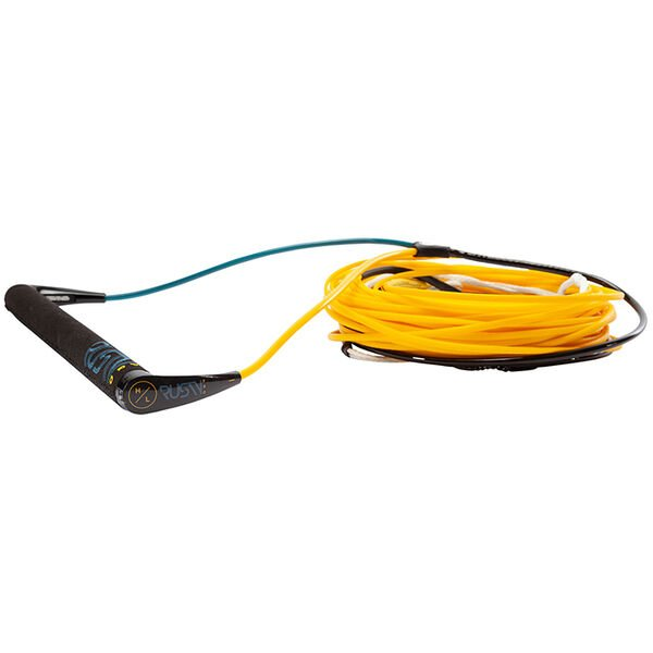 Hyperlite Rusty Pro Package With Floating Silicone Line