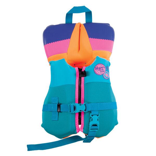 Hyperlite Girl's Toddler Indy Life Jacket
