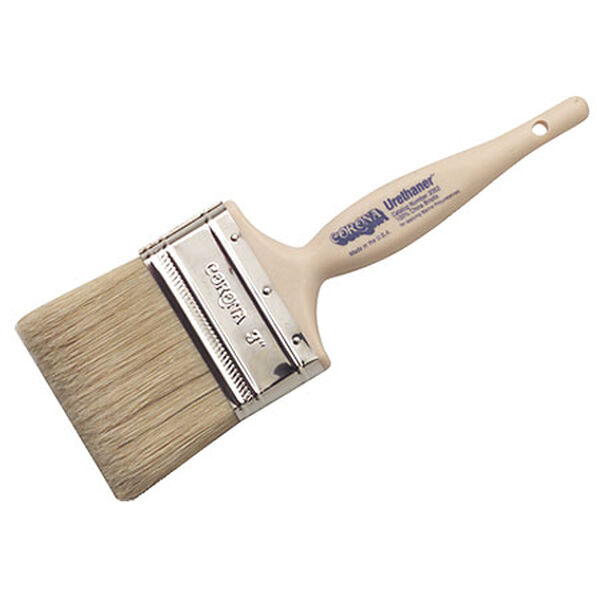 Urethaner Brushes