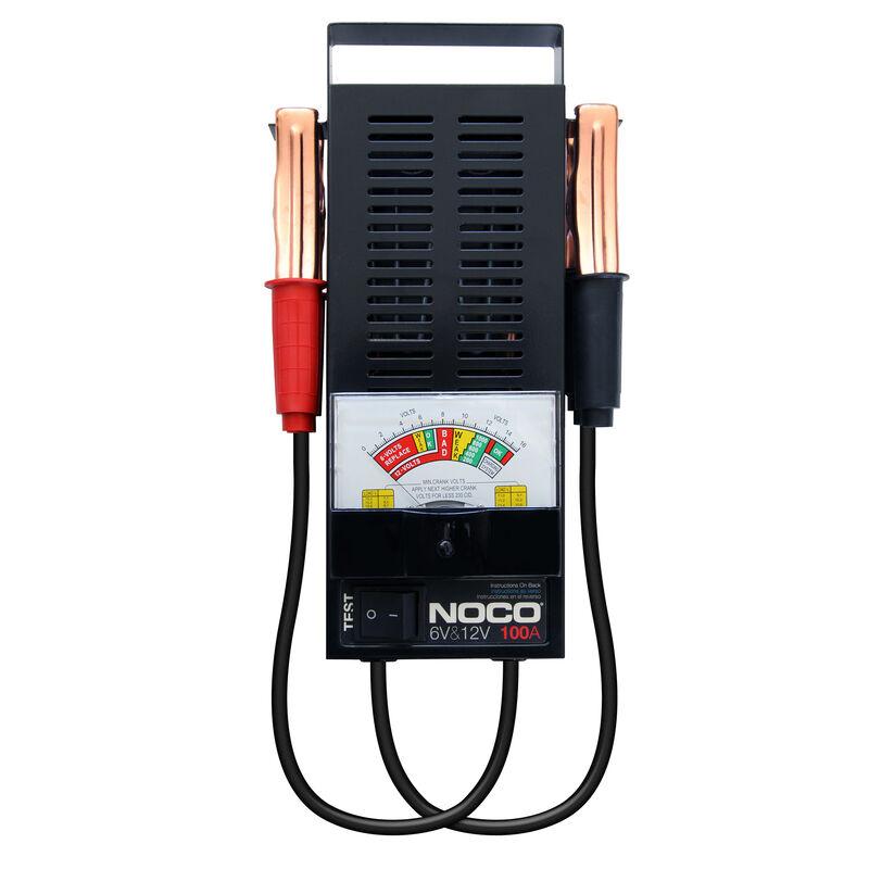 NOCO 100-Amp Battery Load Tester image number 1
