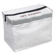 Overton's Life Vest/Life Jacket Storage Bag