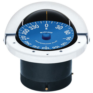 Ritchie SuperSport Series SS-2000W Flush-Mount Compass