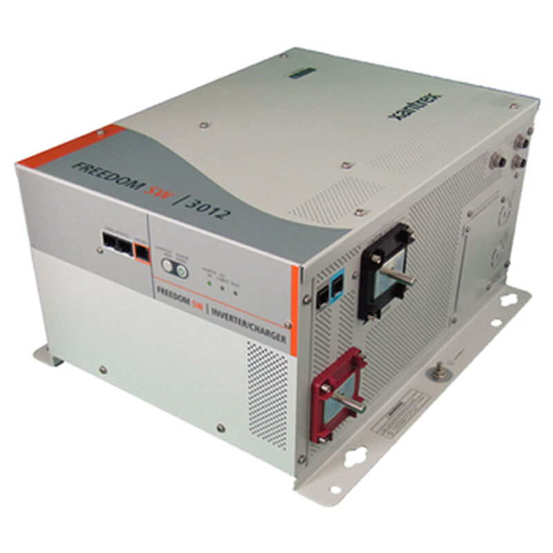 Xantrex Freedom SW Inverter/Charger, 3,000 Watts image number 1