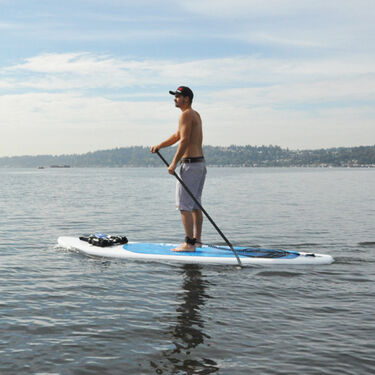 """Connelly Highline 10'6"""" Stand-Up Paddleboard With Paddle"""