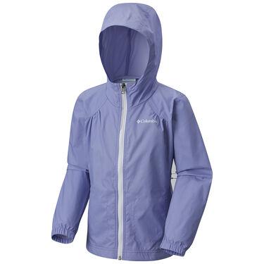 Columbia Girls' Switchback Rain Jacket