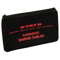 Sierra STATS Kawasaki Neoprene Carry Case, Sierra Part #18-ADA507