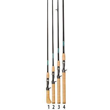 St. Croix Premier Casting Rod