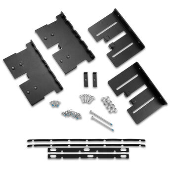Garmin Flat Mount Kit For GPSMAP 8012 / 8212