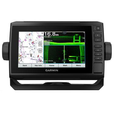 Garmin ECHOMAP; UHD 72sv w/GT54UHD-TM Transducer