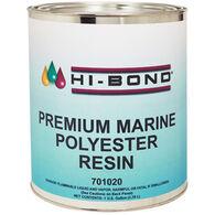 Hi-Bond Premium Marine Polyester Resin, Gallon