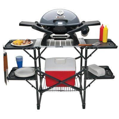 GCI Outdoor SLIM-FOLD Outdoor Cook Station