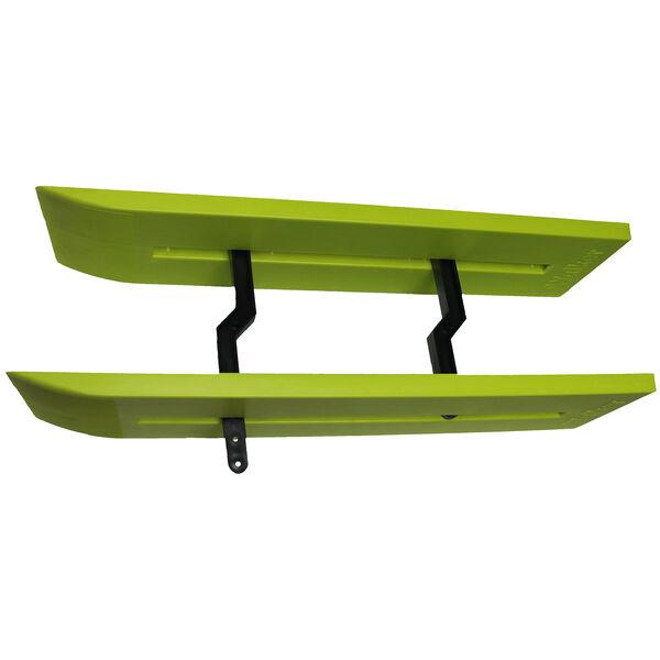 Walker Downriggers Dual Planer Board
