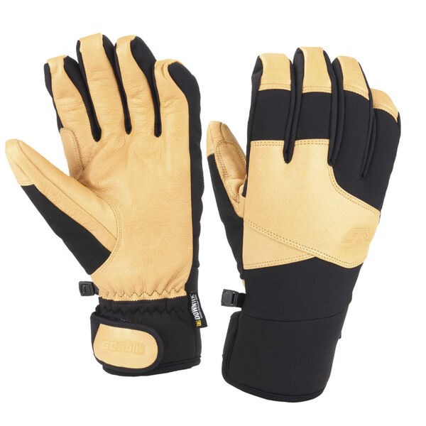 Gordini Men's MTN Crew Cowhide Glove