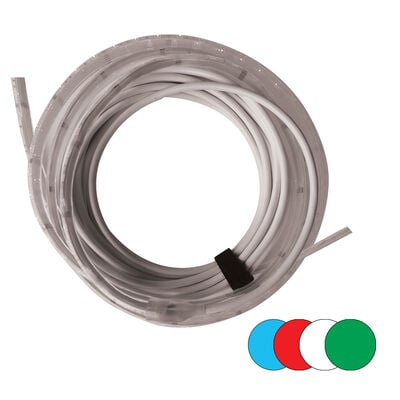 Shadow-Caster Accent Lighting Flex Strip 16' Terminated w/20' of Lead Wire