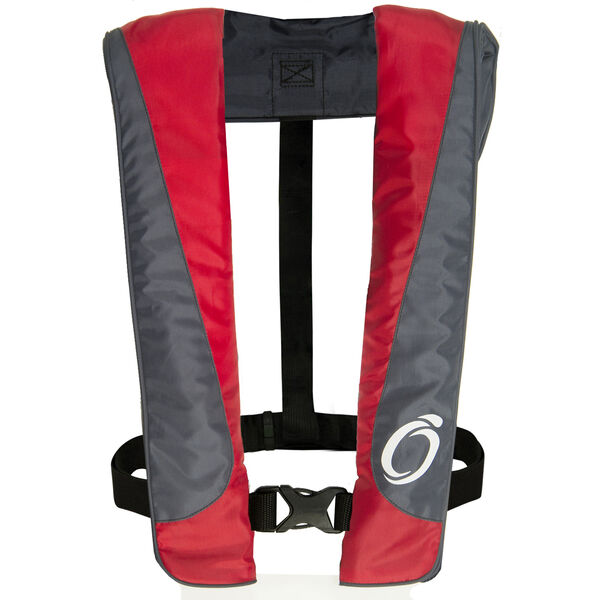 Overton's Manual Inflatable PFD