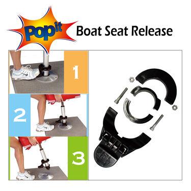 Quality Mark Pop it! Boat Seat Release