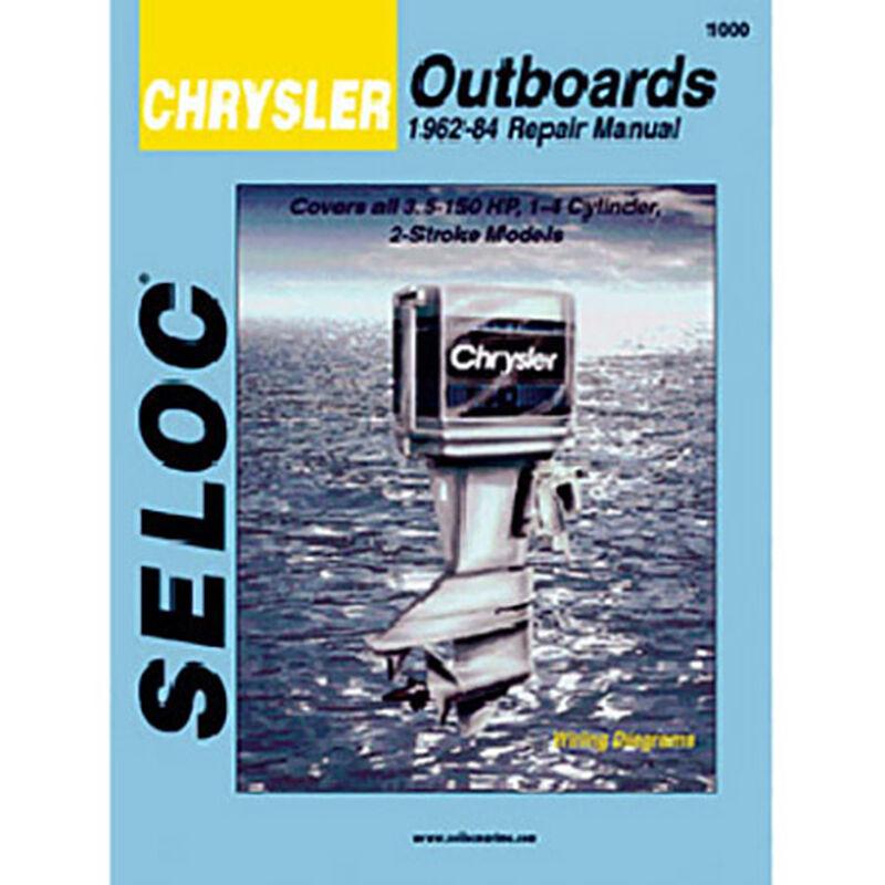 Sierra Seloc Manual, Sierra Part #18-01000 image number 1