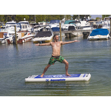 Aquaglide Aqua Training Mat