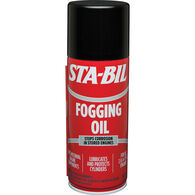STA-BIL Fogging Oil, 12 oz.