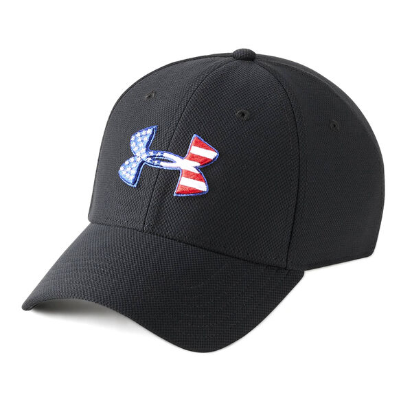Under Armour Men's Freedom Blitzing Cap