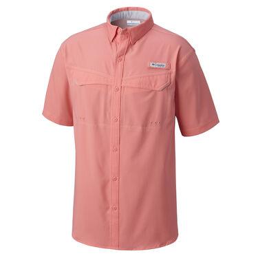 Columbia Men's Low Drag Offshore PFG Short-Sleeve Fishing Shirt