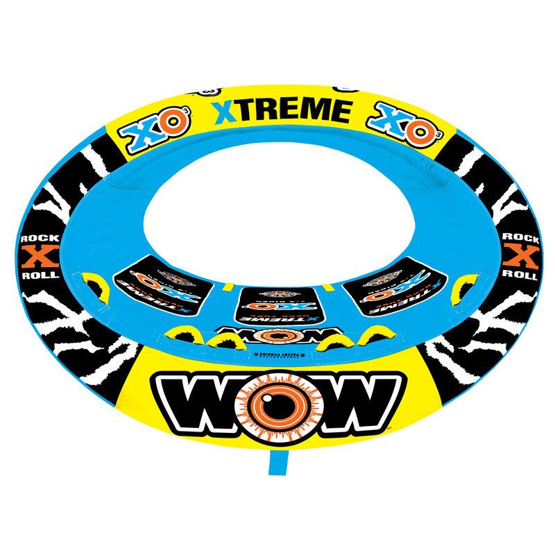 WOW XO Xtreme Towable Tube image number 1