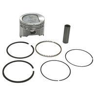 Sierra Piston Kit For Mercury Marine/OMC Engine, Sierra Part #18-4160