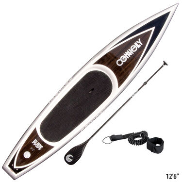 Connelly Blade Stand-Up Paddleboard With Carbon Paddle