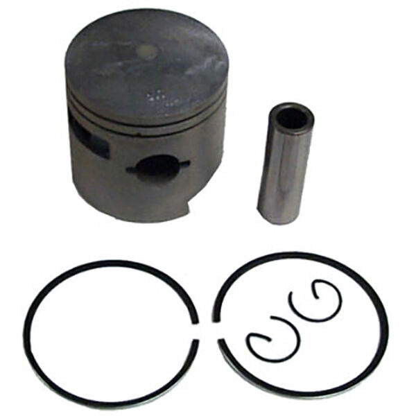 Sierra Piston Kit For Yamaha Engine, Sierra Part #18-4145