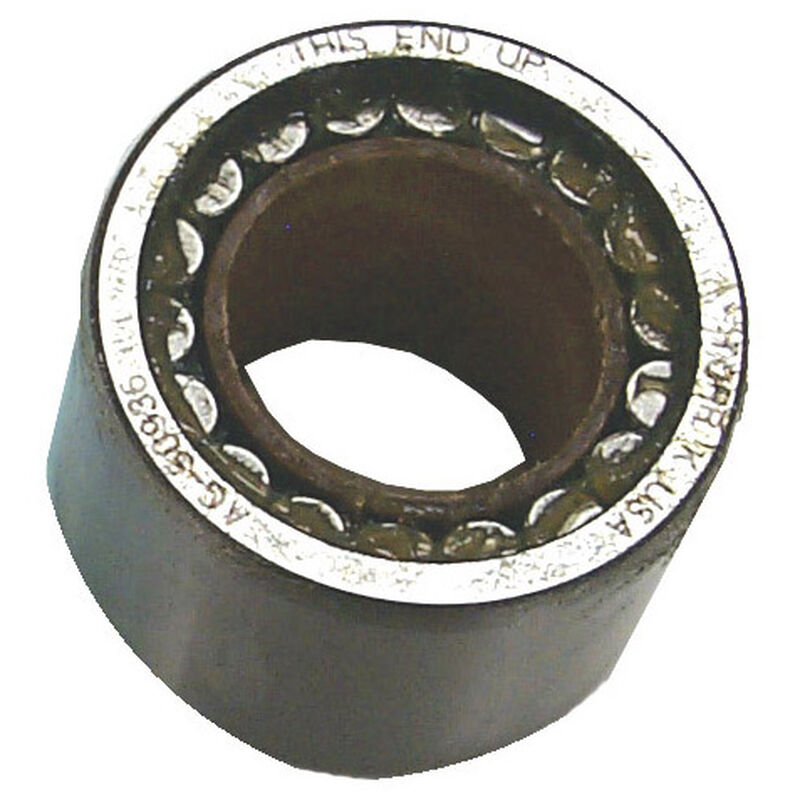 Sierra Pinion Bearing For Mercury Marine/OMC Engine, Sierra Part #18-1117 image number 1