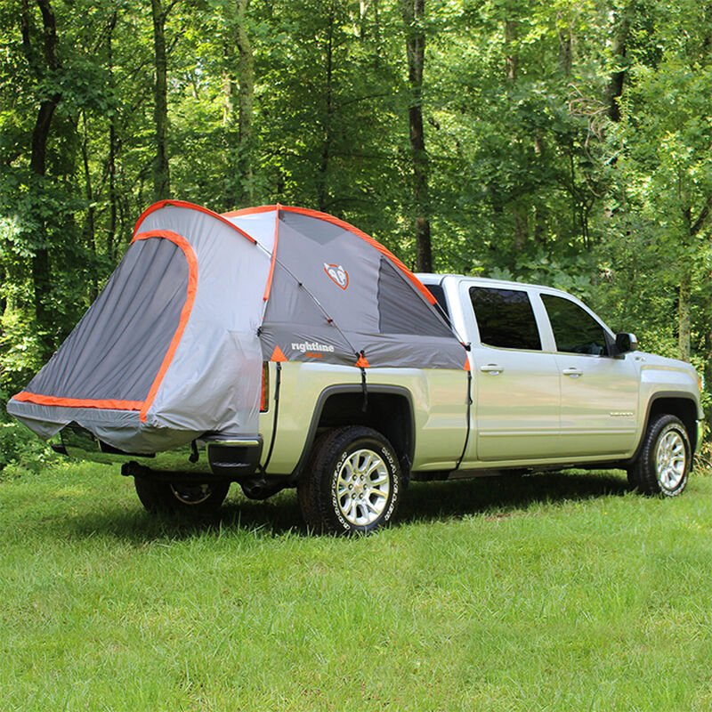 Rightline Gear 6' Compact-Size Bed Truck Tent image number 1