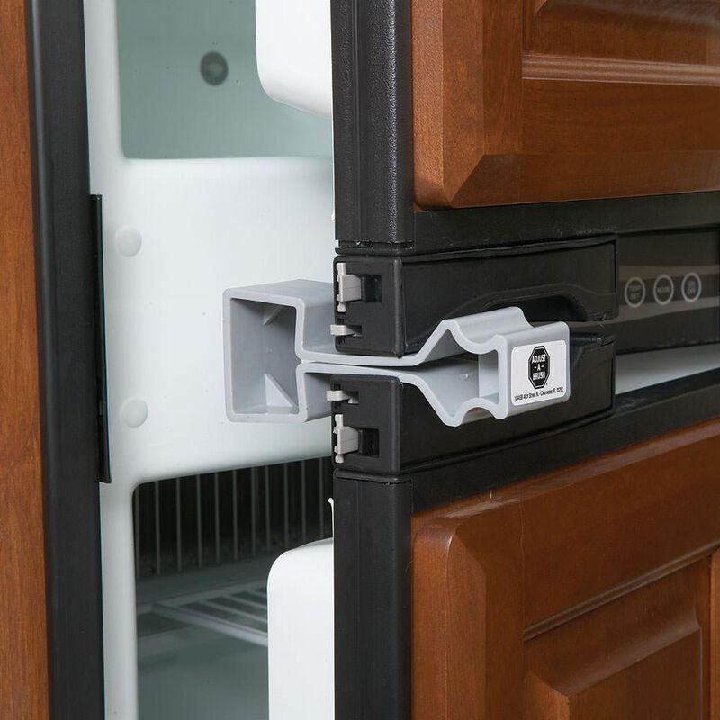 No Mold Refrigerator Door Holder image number 1