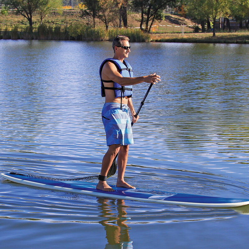 Airhead Stand-Up Paddleboard Deluxe Coast Guard Kit image number 3