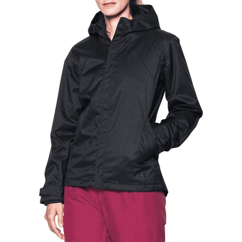 Under Armour Women's Sienna 3-In-1 Jacket image number 3